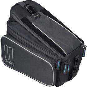 Basil Sport Design Luggage Carrier Bag 7-12l graphite